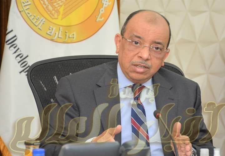 وزير التنمية المحلية يوجه المحافظات بتجهيز أماكن إنتظار لعدم حدوث تزاحم