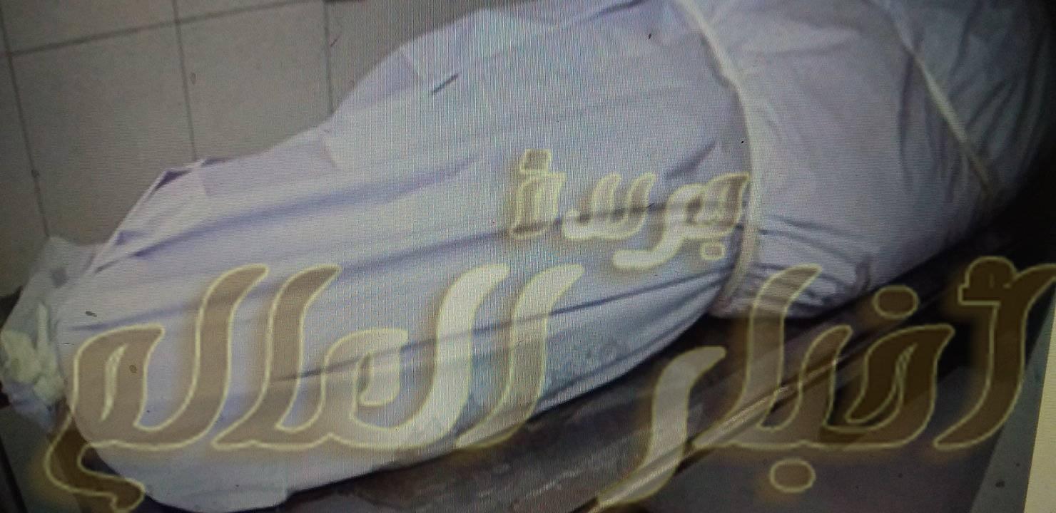 انتحار شاب شنق نفسة بحبل فى منزلة بجهينة سوهاج