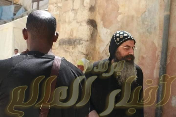 أثيوبيا تثير مشاعر المسيحين المصريين في أثيوبيا