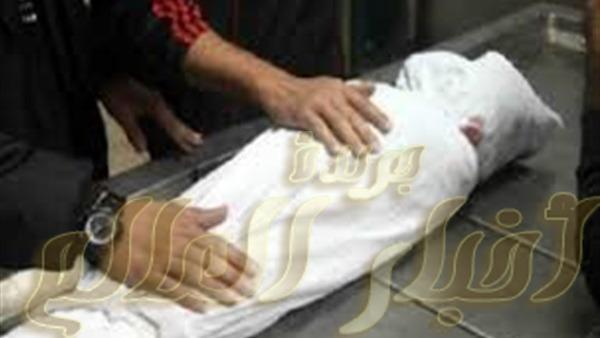 مصرع طفل صدمته سيارة نقل بمدينة سوهاج
