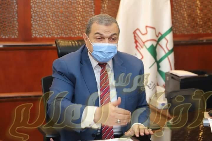 بيان صادر عن وزارة القوى العاملة : تعيين 513 شاباً .. منهم 18 من ذوي الهمم والعزيمة بالسويس