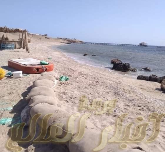 لجنة للمرور على الشواطئ والمتنزهات للتأكد من خلوها من المواطنين بالقصير .