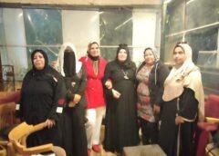 الاجتماع التمهدي لزيارة رئيس الحملة المصرية لدعم الدولة للاعلام السياسي